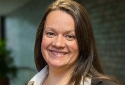 Johanna Brau, CPMP, CCP, LEED AP