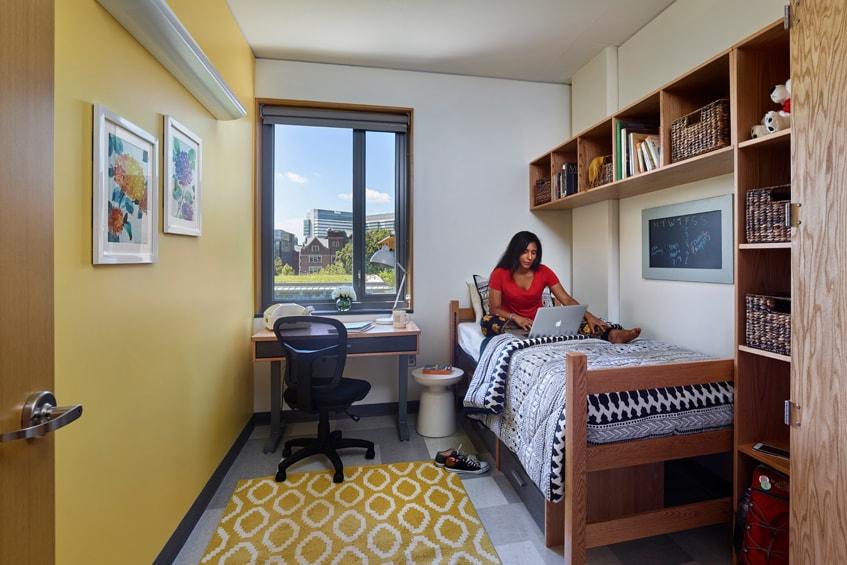University of Pennsylvania New College House | AHA