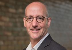 David Ellowitz, PE, LEED AP