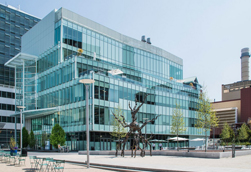 450 Kendall Square</br>BioMed Realty