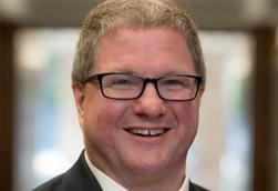 Steven Roberts, PE