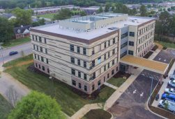 Erlanger Health Systems <br/> East Hospital Building C