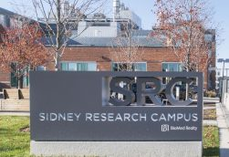 Sidney Research Center