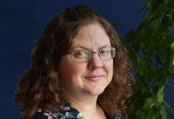 Danielle Garner, PMP, CBCP