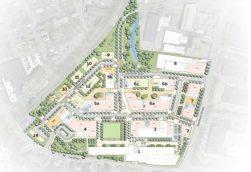 Northland Newton Development